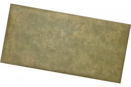 Декоративен панел от изкуствена кожа 50х25cm 50461 ЗЕЛЕН