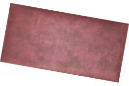 Декоративен панел от изкуствена кожа 50х25cm 71006 БОРДО