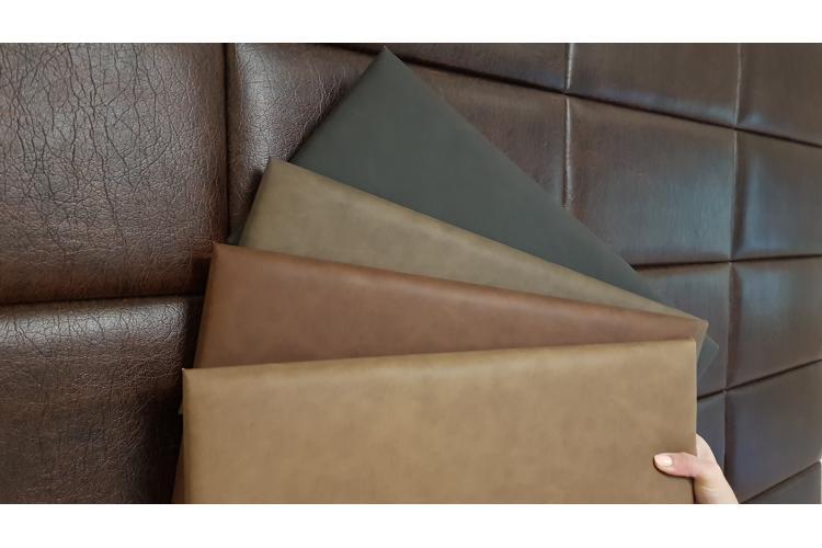 Декоративен панел от изкуствена кожа 50*50cm 567-09