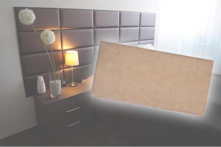 Декоративен панел от изкуствена кожа 50*25cm 567-01