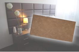 Декоративен панел от изкуствена кожа 50*25cm 567-02