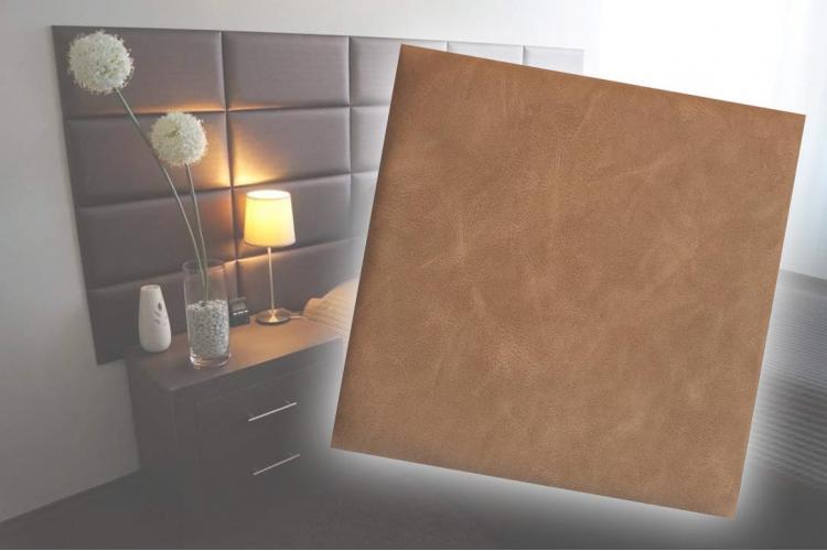 Декоративен панел от изкуствена кожа 25*25cm 567-02
