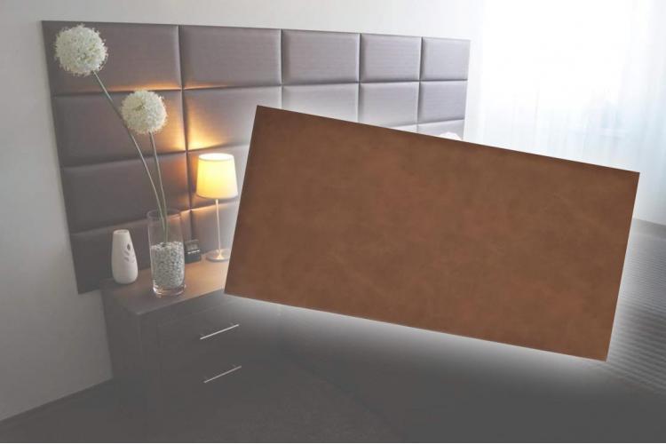 Декоративен панел от изкуствена кожа 50*25cm 567-03