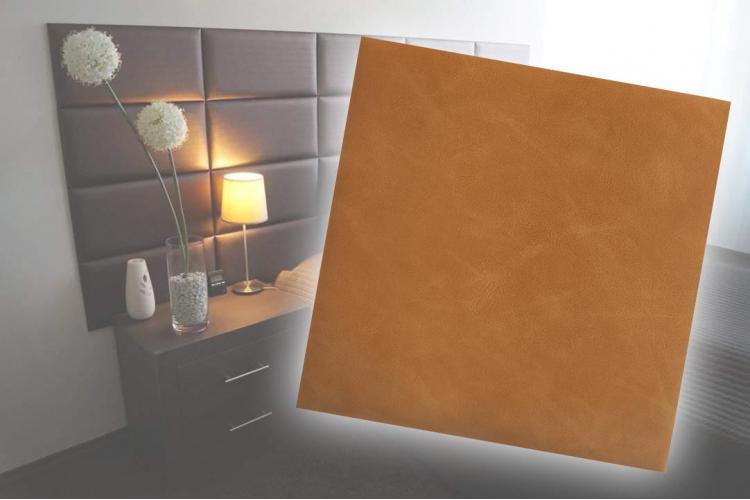 Декоративен панел от изкуствена кожа 25*25cm 567-05