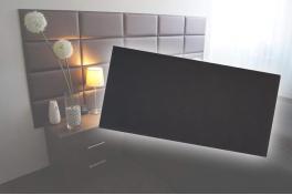 Декоративен панел от изкуствена кожа 50*25cm 567-07
