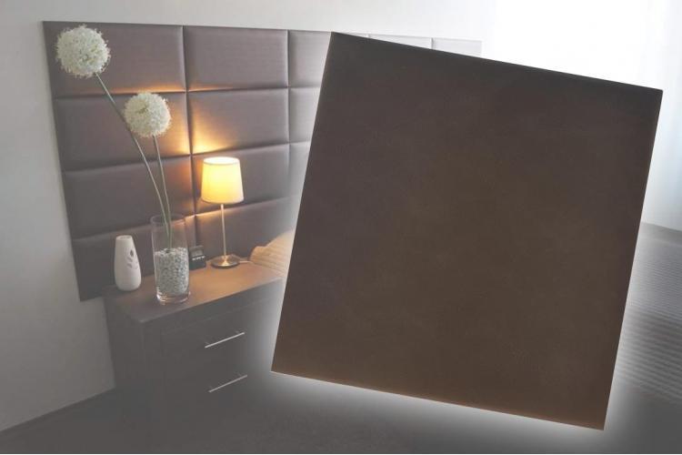 Декоративен панел от изкуствена кожа 25*25cm 567-07