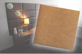 Декоративен панел от изкуствена кожа 50*25cm 567-08