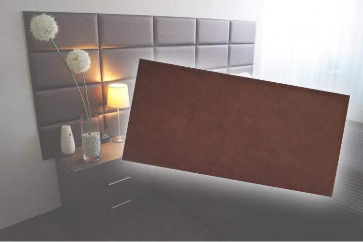 Декоративен панел от изкуствена кожа 50*25cm 567-09