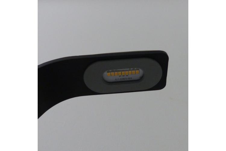 Настолна LED лампа 501034 черна