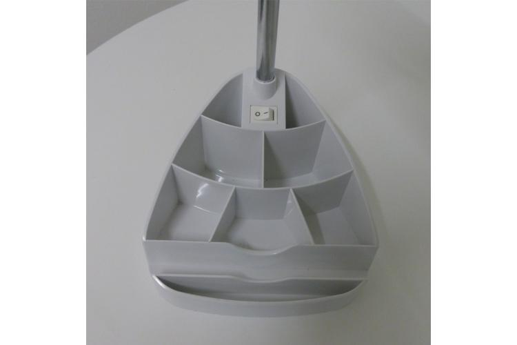 Работна лампа 500438 бяла