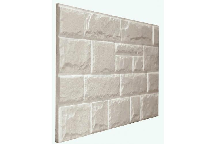 3D EPS декоративен панел 120/50/2cm 675-000