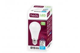 HEDA Led bulb 10W, cool light