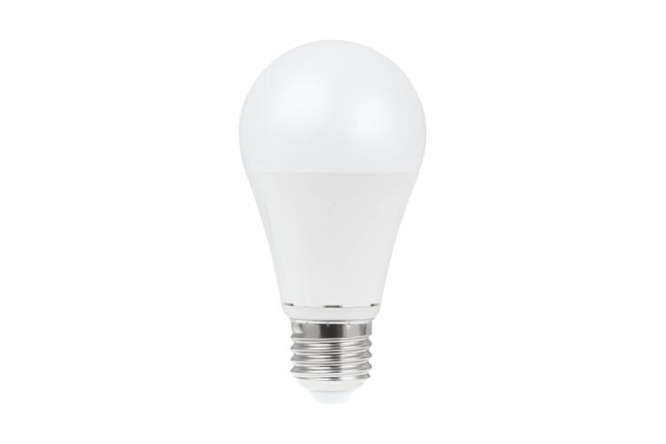 HEDA Led bulb 12W,  warm light