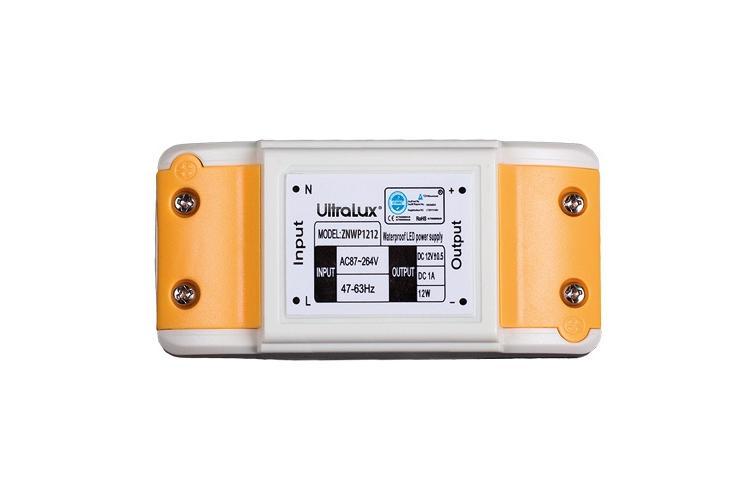 POWER SUPPLY LED STRIP 12W 12V MINI