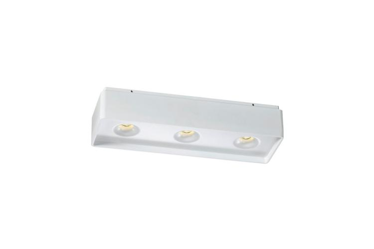 Nordlux Chrystal 3 LED 76486001