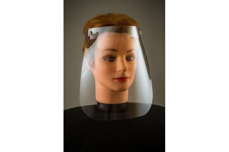 Защитен предпазен шлем за лице Пакет от 50 броя