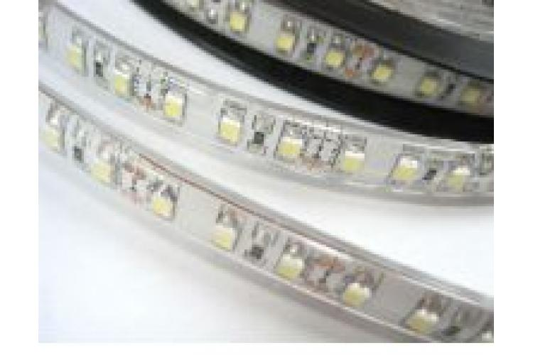 LED STRIP 5050 60 SMD/m WHITE NON-WATERPROOF